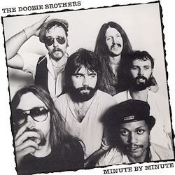 The Doobie Brothers Minute By Minute WARNER BROSS LP 180g Speakers Corner