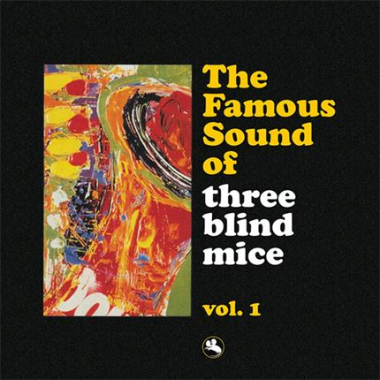The Famous Sound Of Three Blind Mice Vol. 1 Impex Records 180g 2LP