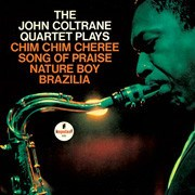 The John Coltrane Quartet  The John Coltrane Quartet Plays  ANALOGUE PRODUCTIONS 180g 45rpm 2LP