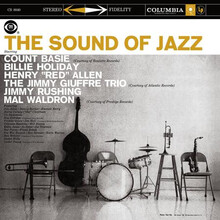 The Sound Of Jazz 180g 45rpm 2LP ANALOGUE PRODUCTIONS