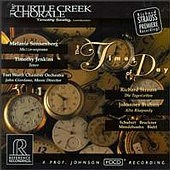 The Times of Day, Turtle Creek Chorale Seelig REFERENCE RECORDINGS