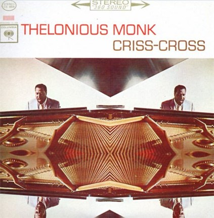 Thelonious Monk Criss-Cross Pure Pleasure180g LP