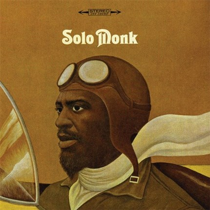 Thelonious Monk Solo Monk  ORIGINAL RECORDING GROUP 180g LP