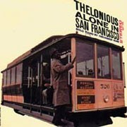 Thelonious Monk Thelonious Monk Alone In San Francisco 180g 45rpm 2LP ANALOGUE PRODUCTIONS