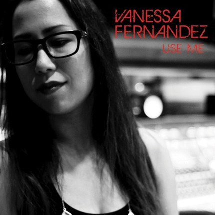 Vanessa Fernandez Use Me  GROOVE NOTE 180g 45rpm 2LP