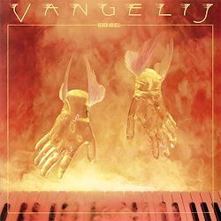 Vangelis Heaven And Hell SPEAKERS CORNER LP