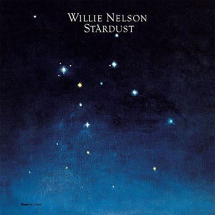 Willie Nelson Stardust Analogue Productions 200g 45rpm 2LP